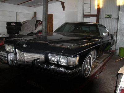 gebraucht Buick Riviera 2d ht sportcoupe