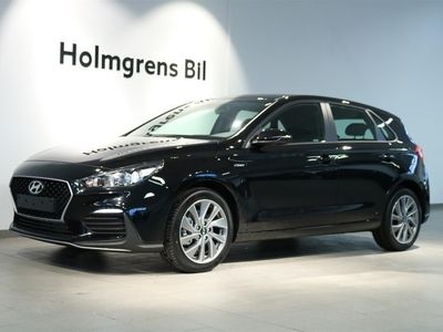 begagnad Hyundai i30 5d 1.0 T-GDi N-Line