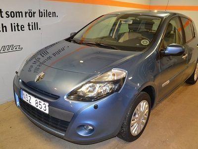 begagnad Renault Clio III phII 1.2 16V E5 Anniv 5-d