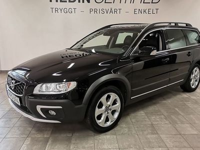 used Volvo XC70 D4 AWD Geartronic // SUMMUM //