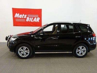 begagnad Hyundai Santa Fe 2,2 Crdi-R 5 Sits X-Line Aut