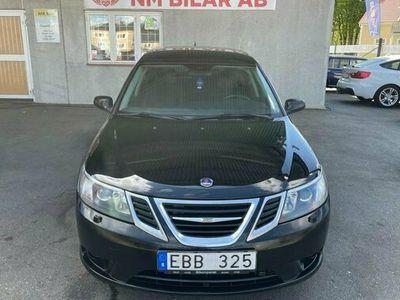 begagnad Saab 9-3 SportCombi 2.0t BioPower Linear 2008, Kombi Pris 37 999 kr