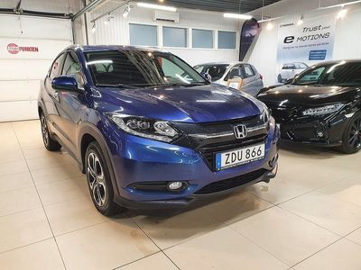 begagnad Honda HR-V 1.5 Executive i-VTEC CVT Euro 6 131hk