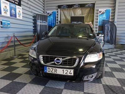 begagnad Volvo V50 Momentum GPS Drag V-däck (999kr/mån)