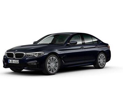 begagnad BMW 530 e Sedan M Sport