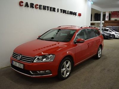 used VW Passat Variant 2.0 TDI BMT AUTO 4Motion ACC