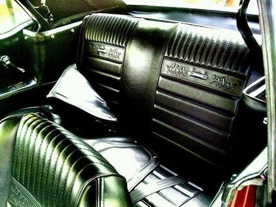 gebraucht Ford Mustang Classics1965.V8 289 4bbl-C4 Autom.SERVO