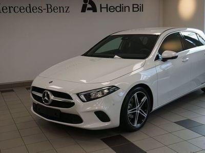 begagnad Mercedes A180 d / Advantagepaket / Wi