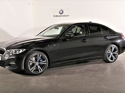 begagnad BMW 330e M Sport / Connected / Hifi / 1,95% ränta