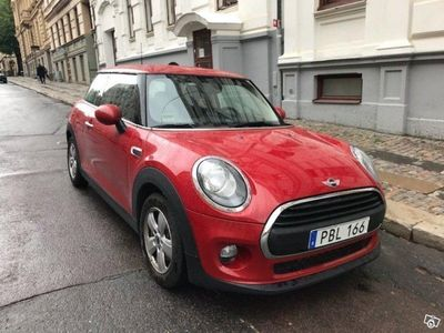 begagnad Mini Cooper One 3d -17