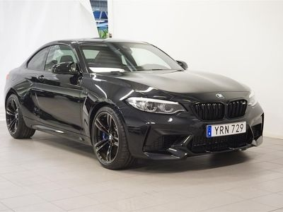 begagnad BMW M2 Competition 410hk / M Driver´s Paket / -19