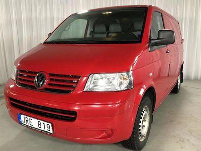 brugt VW Transporter T5 1.9 TDI