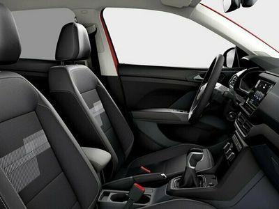 begagnad VW T-Cross - GT 1.0 TSI 110 DSG7