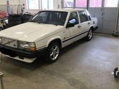 usado Volvo 744 -89