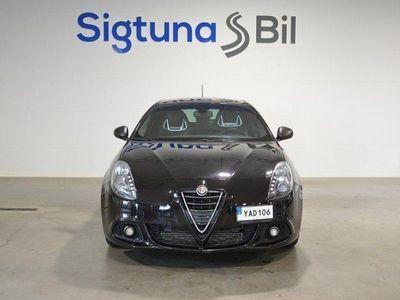 begagnad Alfa Romeo Giulietta 1.75 TBi TCT Quadrifogli -16