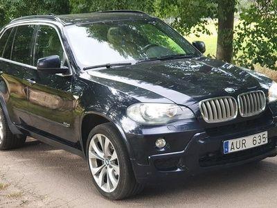begagnad BMW 135 X5 3.0sd Steptronic M Sport 2008, SUV000 kr
