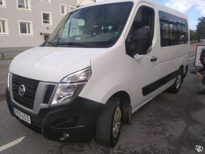 brugt Nissan NV400 Euro 6 -16