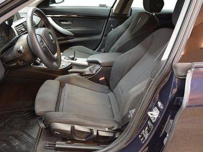 begagnad BMW 320 Gran Turismo DA Sportline Hi-Fi Drag 24Mån Garanti