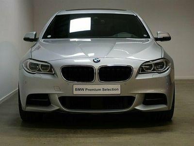 begagnad BMW 530 d xDrive Sedan Innovation M-Sport Värmare Taklucka HK