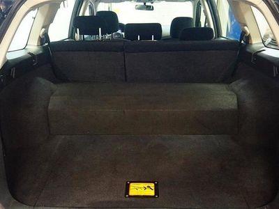 begagnad Subaru Outback 2.5i CNG CVT (167hk)