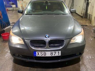 begagnad BMW 530 I Automat
