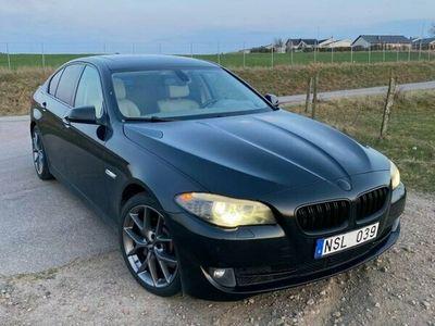 begagnad BMW 528 5L I
