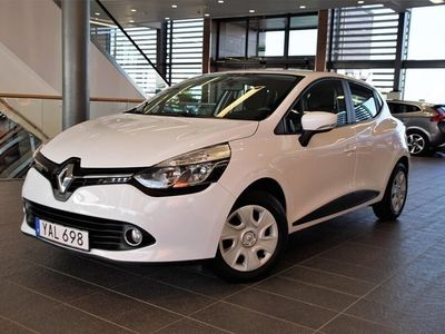 begagnad Renault Clio IV Energy TCe 90 Expression 5-d
