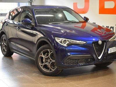 begagnad Alfa Romeo Stelvio Super 2.0 GME 200hk Aut AWD - DEMO