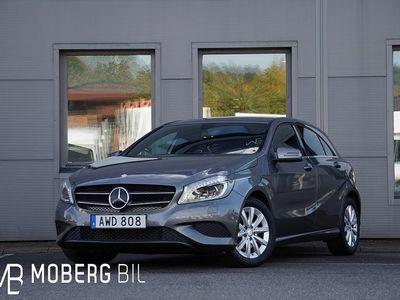 begagnad Mercedes A180 122hk Aut Style B-kamera