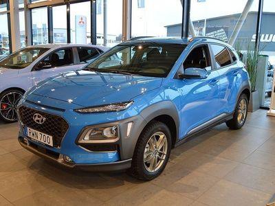 brugt Hyundai Kona 1.0 T-GDI Premium