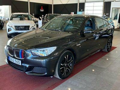begagnad BMW 530 Gran Turismo xDrive M-Sport Automat