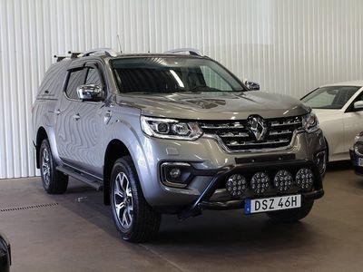 begagnad Renault Alaskan 2.3 dCi 4WD 190HK