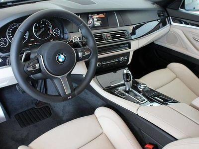 begagnad BMW 520 d Sedan SÅLD 2016, Sedan 399 000 kr
