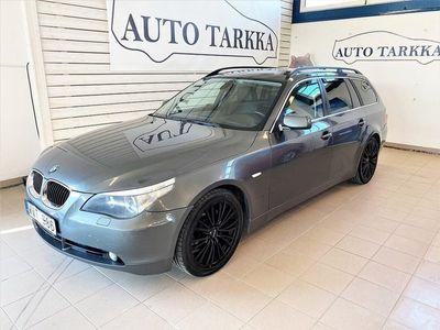 begagnad BMW 530 i Touring Automat 258hk