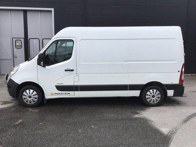 begagnad Renault Master 2.3 dCi Quickshift / Navi / 14