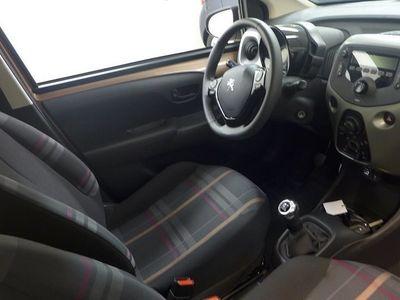 gebraucht Peugeot 108 5D Active PureTech (68hk)