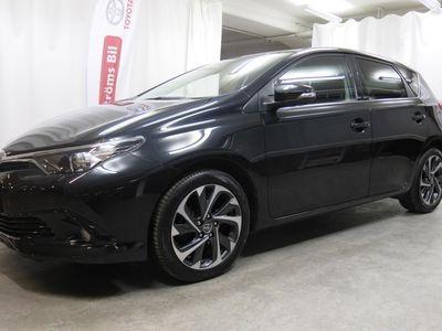 gebraucht Toyota Auris 1.2 T 5D Intense Edition -16