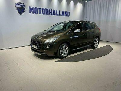 begagnad Peugeot 3008 1.6 e-HDi FAP