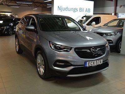 begagnad Opel Grandland X INNOVATION PLUG-IN HYBRID AWD 300HK
