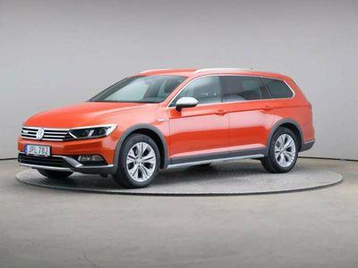begagnad VW Passat Alltrack TDI 190 Dsg 4m Executive Dragpkt