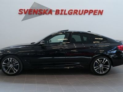 used BMW 330 d xDrive GT M Sport Aut Drag LM S+V-Hjul