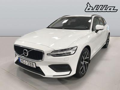 gebraucht Volvo V60 T5 Momentum Edition