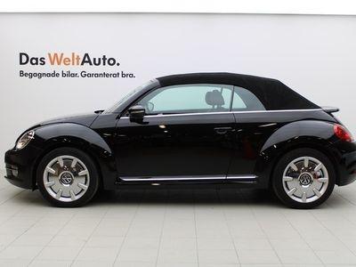 gebraucht VW Beetle THETSI 105 MAN