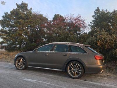begagnad Audi A6 Allroad 3.0 Quattro -16