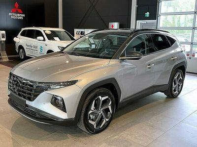begagnad Hyundai Tucson Plug-In //Öppet helg 29-30 maj