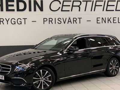 begagnad Mercedes E300 - BenzPlug - in Avantgarde