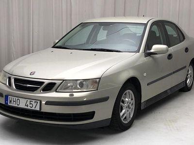 begagnad Saab 9-3 1.8t SportSedan