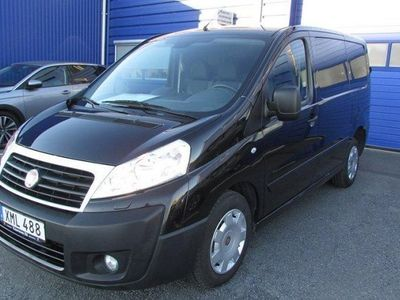 brugt Fiat Scudo Multijet 130 2014