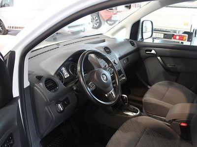 käytetty VW Caddy Maxi Life 4M/DSG 2.0 L TDI Comfortline