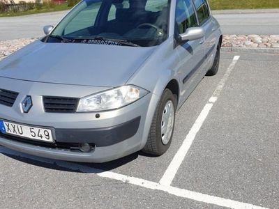 begagnad Renault Mégane 5-dörrar